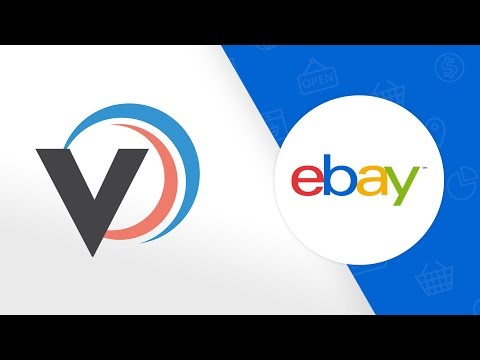 Growing Your eBay Business with Veeqo