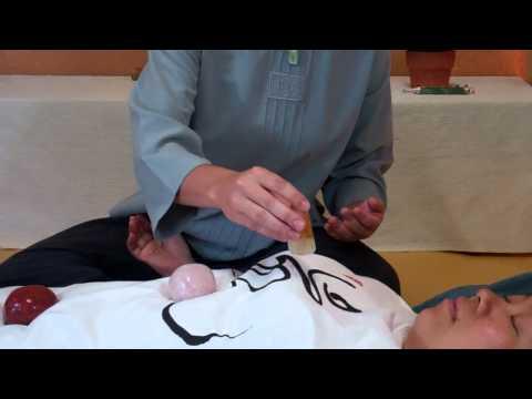 Chakra Crystal Stone Healing