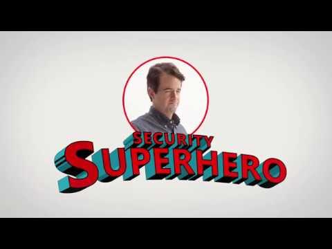 Security Superhero