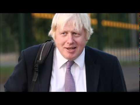 Boris Johnson 'intends to renounce US citizenship'