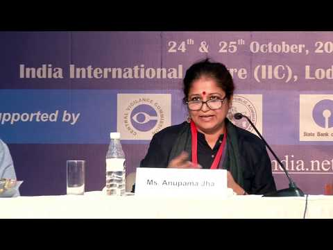 MS Anupama Jha ACA's Connivance Fraud in a Public Sector Fraud  CAG Audit