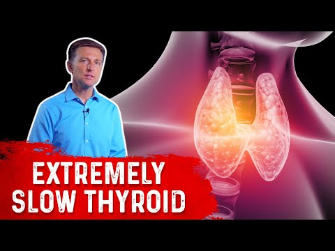 How to Lose Weight with an Extremely Slow Thyroid