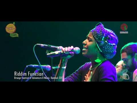Stepping Out Of Babylon | Riddim Funktion | Orange Festival Dambuk | Arunachal Pradesh