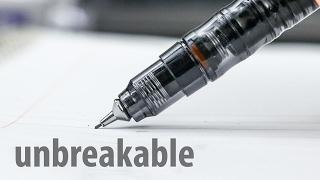 The Unbreakable Pencil - Zebra DelGuard - Gadgets Under $10