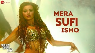 Mera Sufi Ishq | Chicken Curry Law | Natalia Janoszek & Ganesh Pai | Shalmali Kholgade