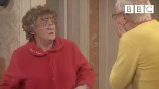 Coming Out to Mum - Mrs. Brown