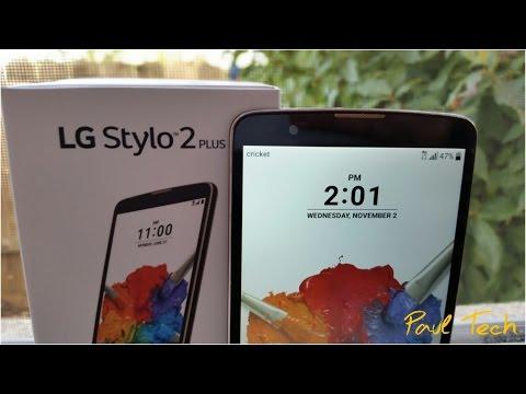 How I Unlocked my LG Stylo 2 Plus for Metro PCS/T-Mobile