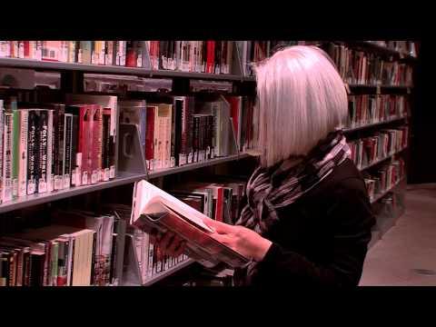 City Stream: Seattle Public Library Perks