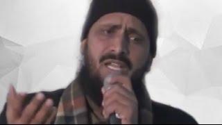 ᴴᴰ Naat Shareef | Bas meyri Nigahon mein - Maulana Qasim Gujjar saheb D.B