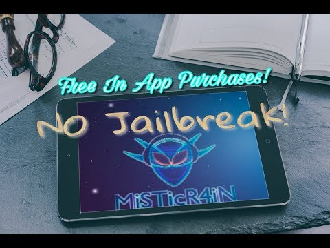 (No Jailbreak) How To Get FREE In-App Purchases (Working) on iPhone, iPad, iPod Touch iOS 11