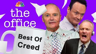 The Best of Creed Bratton - The Office (Digital Exclusive)