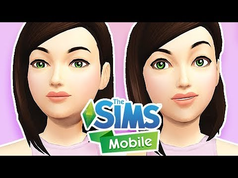 LAUNCH DAY IS HERE | CAS // THE SIMS MOBILE