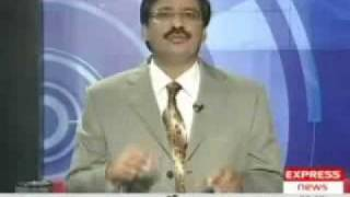 Javed Chohdary on Jozef Stolen n Dictatorship Feb 08, 2009