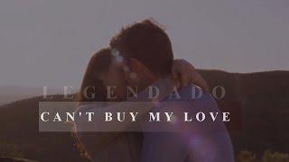 "[LEGENDADO] ""Can't Buy My Love"" com Adelaide Kane (Completo)"