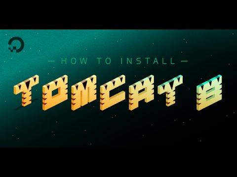 Install Apache Tomcat 8 on Ubuntu 14.04