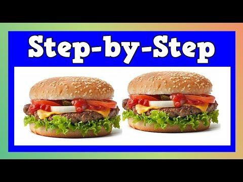 How To Make Steak N Shake Burgers At Home