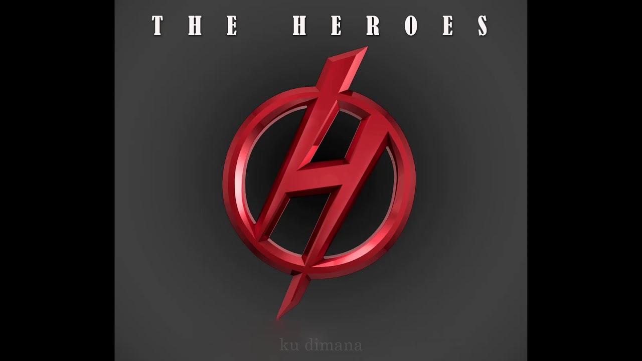 Download Setengah Gila [ Lirik ] - The Heroes Band MP3 Gratis