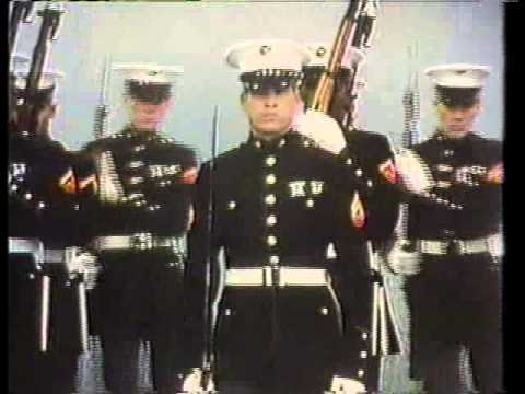 U. S.  Marine Corps 1981 Recruiting Commercial