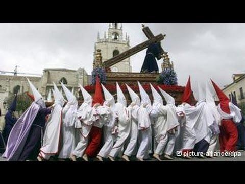 Catholic Church: Not of this World Anymore?   Quadriga - Talk