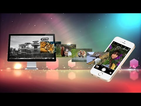 How to Transfer Photos from PC to iPhone