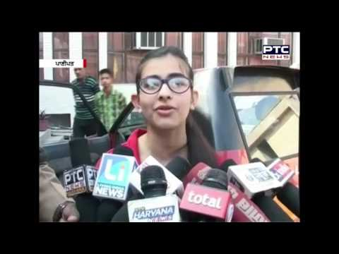 Two Seater Car on Bike Engine | Panipat Girl's innovation