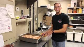 Simple Brine Recipe For Chicken Wings