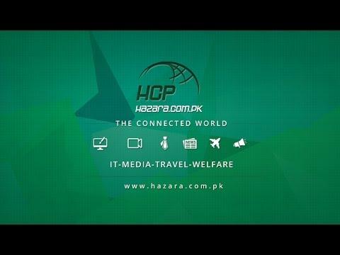 HCP Slide show