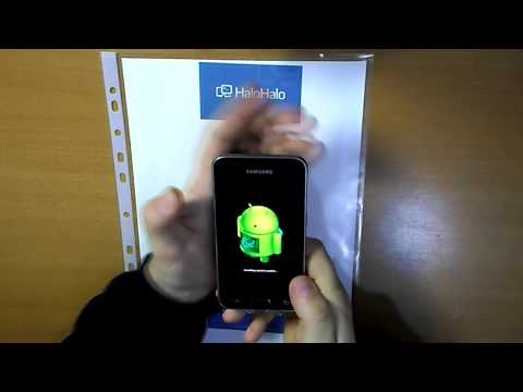 Samsung Galaxy J1 2016 j120 HARD RESET