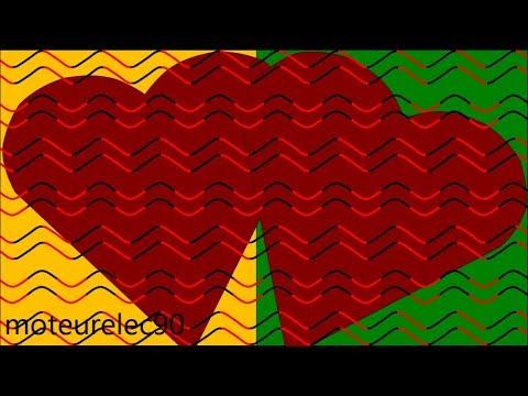 Illusion d'optique (que des vagues mais notre cerveau en brise certaines !)