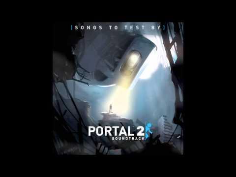 Portal 2 OST Volume 3 - Your Precious Moon