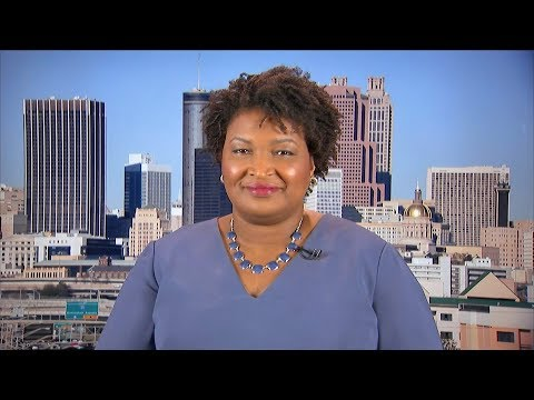 Meet Stacey Abrams, Democrat Who Could Become First African-American Woman Governor in U.S. History