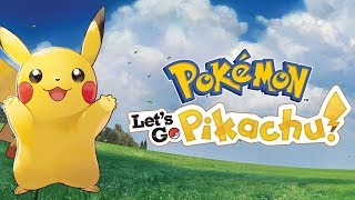 Pokemon Let