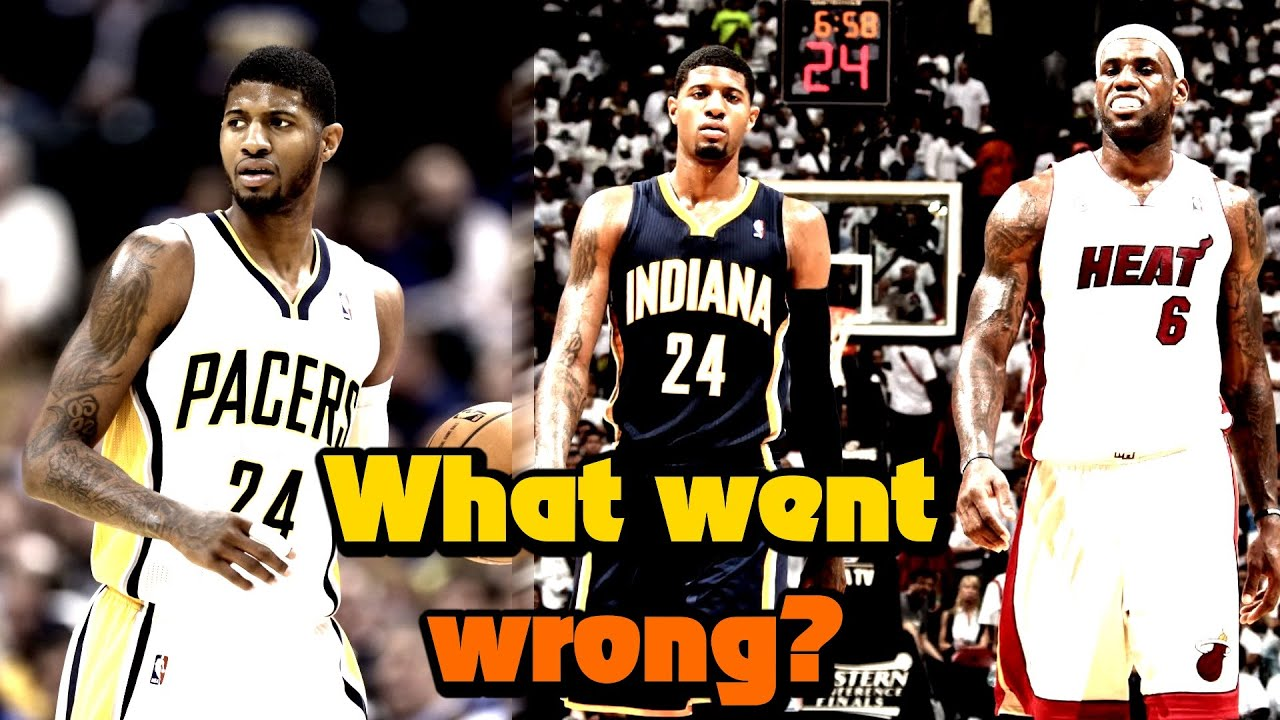 The Truth About The Paul George Era In Indiana