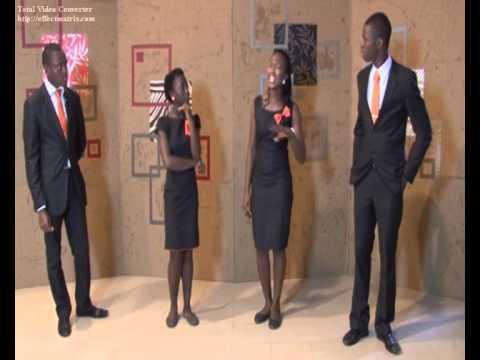 NCPS_TeamRoulette_University Of Ibadan