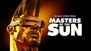 Masters of the Sun Launch Trailer