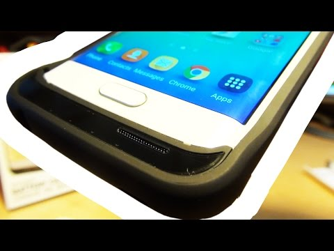 Samsung Galaxy S6 + Micro SD Card & Bigger Battery