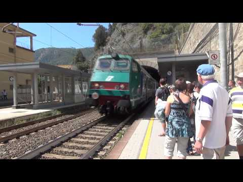 Cruise Trip Report #4 La Spezia
