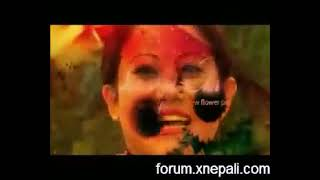 Jal Jala Himal Ma Maya Timro Name Lekhe Jale Rumal Ma ❤️