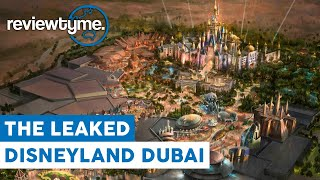 The Strange Story of Disneyland Dubai | ReviewTyme