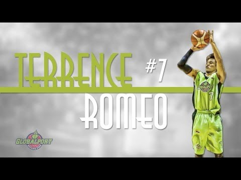Terrence Romeo 2016 - Closer by : Chainsmokers