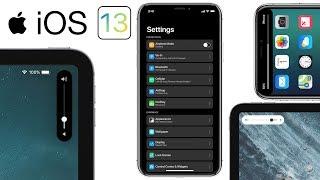 iOS 13 - EVERYTHING WE KNOW!