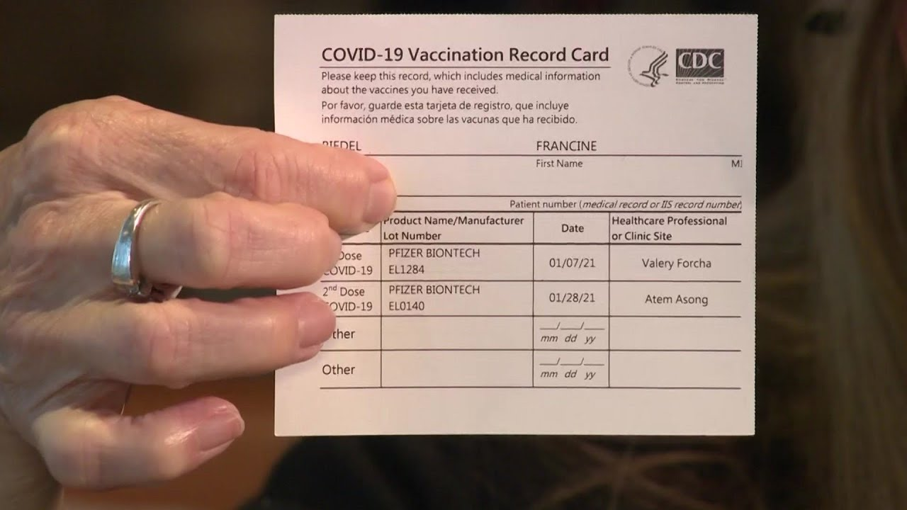 17 Brenham nursing home residents contract COVID-19 after being vaccinated