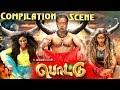 Pottu Tamil Movie Compilation Scene Bharath Iniya Namitha mp3