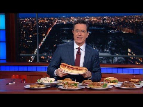 Bernie Sandwiches Won New Hampshire