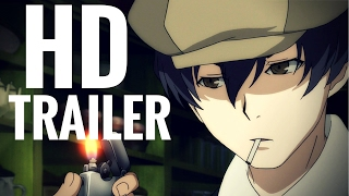 91 Days Anime Trailer 2016 English dubbed with subs (HD)