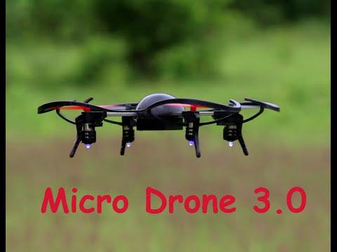 Fun With Micro Drone 3.0