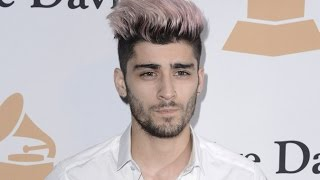 Why Zayn Got Snubbed By The 2017 Grammys | What's Trending Now