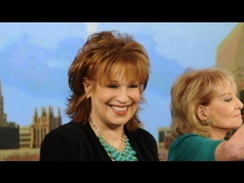 Joy Behar Leaving 'The View': Big Moments - Bill O'Reilly Walk Off, Obama 'Shades of Grey' Question
