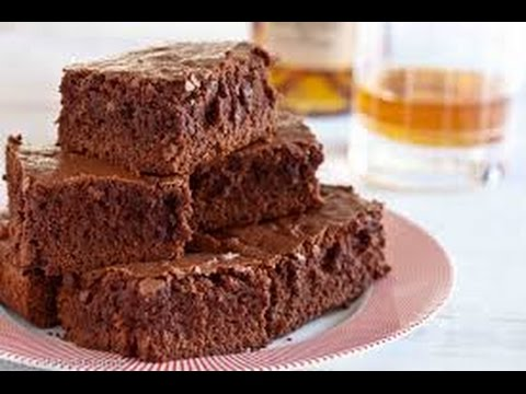 Easy Brownie Recipe For Beginners - (Only 8 Ingredients!) - Flomas' Kitchen