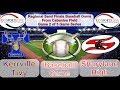 Kerrville Tivy VS Sharyland HS Regional Semi Finals GM 2 Of 3 GM Series